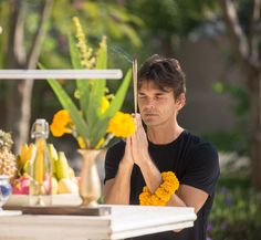 Matthew Kenney Wellness Retreats