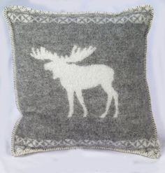 Coussin Inuit