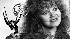 """Actress Eileen Brennan, who earned an Oscar nomination for her role as the exasperated drill captain in the movie """"Private Benjamin,"""" died Sunday, July 28, at her Burbank, California, home after a battle with bladder cancer. She was 80."""