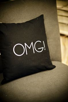 we love our texting pillows! Cute Cushions, Texting, Lyrics, Sweet Home, Comfy, Silhouette, Throw Pillows, Mini, Vintage