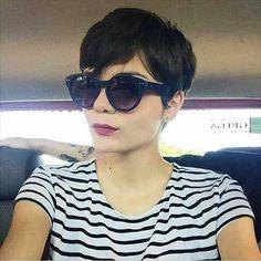5-Short Hairstyles