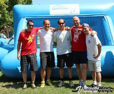 #RiesenWuzzlerTurnier2016 auf der #Spenadlwiese im #WienerPrater :) #RiesenWuzzler #Turnier #Sport #MiteinanderSporteln #SchlafenVerboten #Miteinander #Team #Teamsport