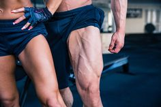 Whether you're a top sprinter or just someone looking to gain more strength and improve in day-to-day life, constructing strong legs should be first.