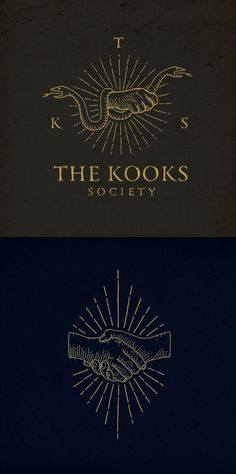 Kooks Society by BMD Design
