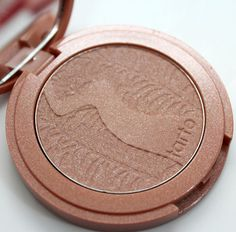 Tarte Amazonian Clay 12-Hour Shimmering Blush for Spring 2012  - Buff