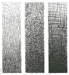 texturas tinta china                                                                                                                                                                                 Más