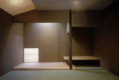 和室 Japan Interior, Japanese Interior Design, Japanese Architecture, Space Architecture, Japanese Modern House, Tatami Room, House Paint Interior, Zen Style, Hotel Concept