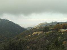 View of Hesperia.