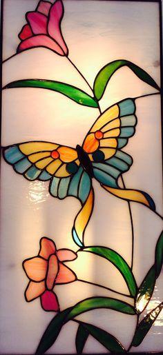 Contemporary Glass art Interior Design - Sea Glass art Resin - Broken Glass art Flowers - - Fused Glass art Projects - Glass art Videos On Wall Louis Comfort Tiffany, Broken Glass Art, Sea Glass Art, Stained Glass Crafts, Stained Glass Patterns, Glass Art Design, Glass Butterfly, Stained Glass Panels, Panel Art