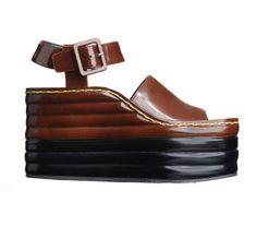 So '70s - Celine shoes