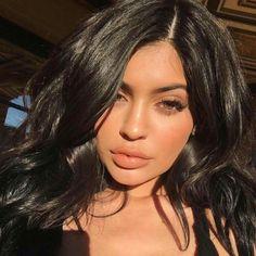 Kylie Jenner Pinterest : @maaaeva