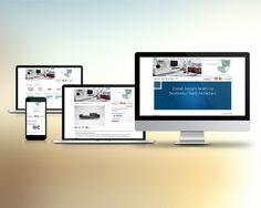 Sklep DesignFurnitureArt oparty o CMS Joomla! z dodatkiem VirtueMart