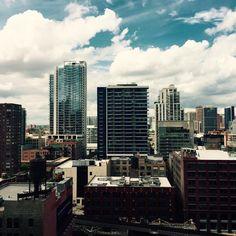 We LOVE how photogenic this city is #Chicago #NeoCon15 #NeoConography