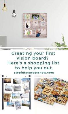 Digital Vision Board, Becoming A Life Coach, Making A Vision Board, Christmas Gifts For Husband, Quitting Your Job, Be Your Own Boss, Achieve Your Goals, Gift Guide, Create Yourself