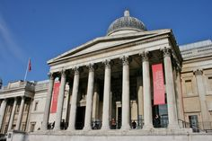 National Gallery | 50 Free Things to Do in London