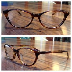 'Ava' in Banyan Tortoise. $450.00 at The Pinhole Effect.