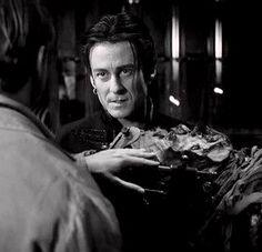 Dracula from van helsing played by Richard Roxburgh