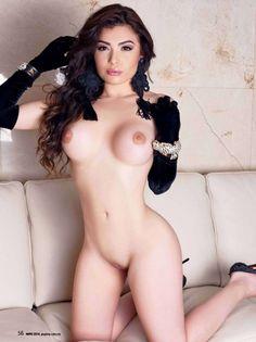 Tracy Saenz y su fotos desnuda en Playboy Mayo (SIN CENSURA) - SoundmeUP