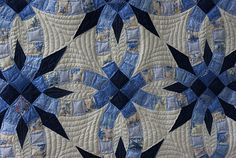 Bali Wedding Star Finally Finished! - Gone Quilting...Chat About Anything - APQS Forums
