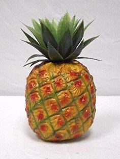 Plastic Pineapple Incident