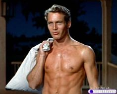 Paul Newman Young Flashback Photo Gallery : theBERRY
