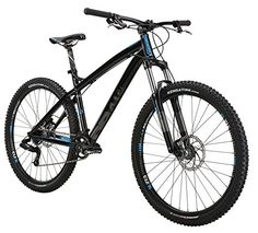 Special Offers - Diamondback Bicycles 2015 Hook Hard Tail Complete Mountain Bike 18-Inch/Medium Black - In stock & Free Shipping. You can save more money! Check It (April 03 2016 at 07:54AM) >> http://cruiserbikeswm.net/diamondback-bicycles-2015-hook-hard-tail-complete-mountain-bike-18-inchmedium-black/