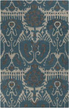 Surya Centennial CNT-1089 (Pacific Blue)