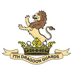 7th Dragoon Guards.