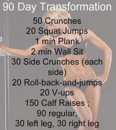 Gonna start this tomorrow! ✌