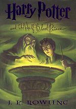 Harry Potter and the Half-Blood Prince - Wikipedia, the free encyclopedia