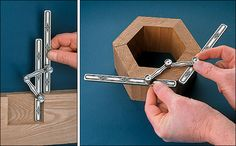 Angle Transfer Tool - Woodworking