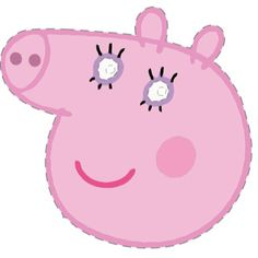 1000+ images about PEPPA PIG on Pinterest | Peppa pig, Peppa pig invitations and Peppa pig games