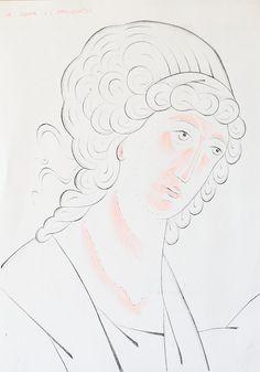 Greek Mythology Art, Roman Mythology, Archangel Raphael, Peter Paul Rubens, Art Icon, Guardian Angels, Orthodox Icons, Angel Art, Byzantine