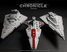 Star Wars Jokes, Star Wars Rpg, Star Wars Ships, Lego Star Wars, Star Wars Pictures, Star Wars Images, Star Wars Origami, Big Lego, Star Wars Spaceships
