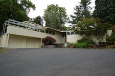 midcentury modern homes   Mid Century Modern Home for Sale Feature - NW Portland   Modern Homes ...