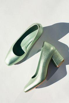 Maryam Nassir Zadeh, Shoes, Clothing, Dresses, Tops, Swimwear, Maryam Pump…