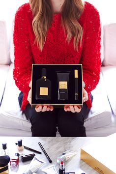 Neiman Marcus Holiday Gifts, Beauty | { holiday gift guides ...