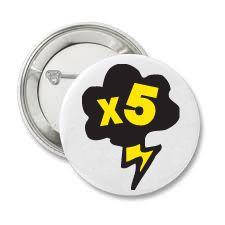 X5 BOLT
