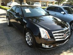 2009 Cadillac CTS 42K miles asking $24,918 Call Adonis at 817-919-4024