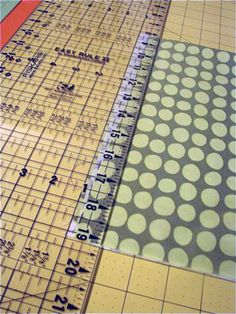 Great Beginners Quilting tutorial
