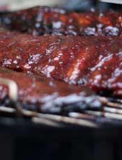 LEs meilleures recettes de ribs au barbecue