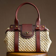 Yes, I have an addiction, but I love this purse.  Fossil $258.
