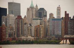 Sails & the City