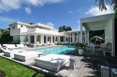 Shakira Whisper Lists Miami Beach Mansion