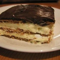 Chocolate Eclair Dessert - Allrecipes.com