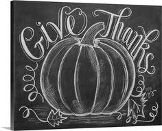 Fall Chalkboard Art, Thanksgiving Chalkboard, Chalkboard Doodles, Chalkboard Writing, Chalkboard Drawings, Chalkboard Lettering, Chalkboard Designs, Chalkboard Ideas, Thanksgiving Greeting