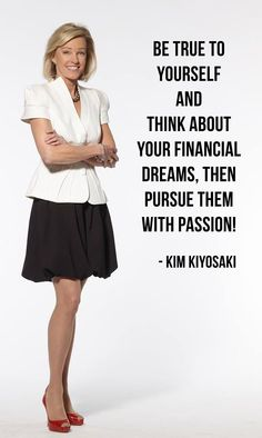 robert kiyosaki financial plan pdf