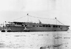 The German navies—the Kaiserliche Marine, the Reichsmarine, and the Kriegsmarine—all planned to build aircraft carriers, though none entered service. These ships were based on earlier experimentation with seaplane tenders in the Kaiserliche Marine during World War I. Among these were the light cruiser SMSStuttgart, which was converted to carry three seaplanes,[1] and the armored cruiser Roon, which was to have carried four.[2] These ships did not meet the needs of the High Seas Fleet…