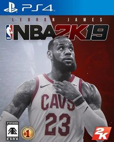 eded41cf02db3c Who would buy this NBA 2k19 Cover   Follow  c.cavaliers.magazine