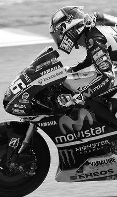 Valentino Rossi ~ 46